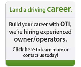 O'Brien Transport Hiring